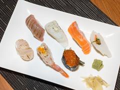 2017-03-25 濱松町日本料理