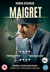 Maigret zastawia sidła
