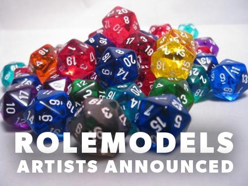 rolemodels_artistsannounced