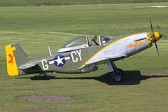 G-TSIM, Titan Mustang