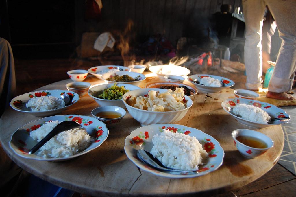 Hsipaw, Burma
