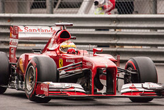 2013 Monaco Gand Prix