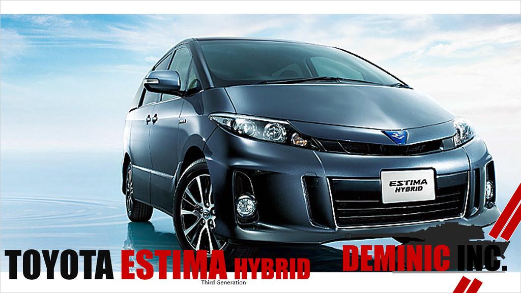 toyota estima hybrid aeras for sale in singapore user manual guide pdf rh pdfusermanual guide blogspot com Toyota Van 1991 Toyota Previa
