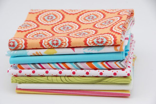 Fabric Spot Summer Lovin' bundle