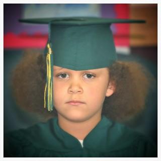 Kindergarten Graduation 2013