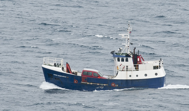 Whit'na boat wis yun...? - Page 14 - Shetland News - Shetlink ...