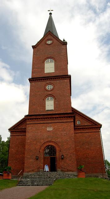 kirkko