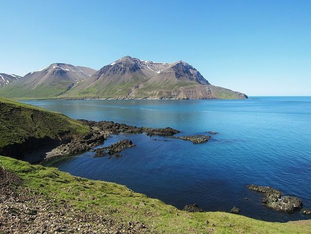 Njarðvík, Austfirðir