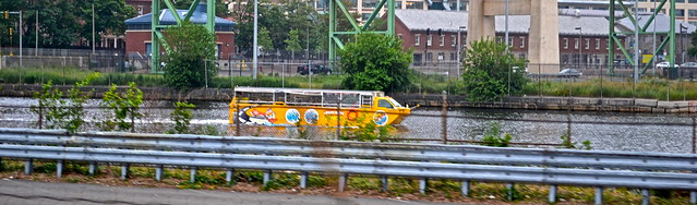 duck boat tours boston
