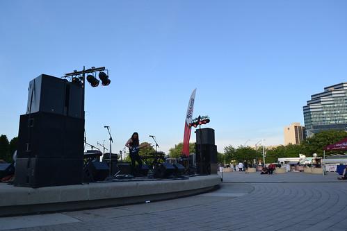Strand of Oaks (7/17/13)