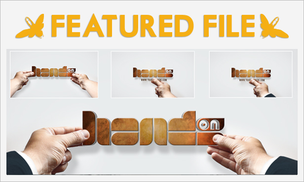featured file hands on