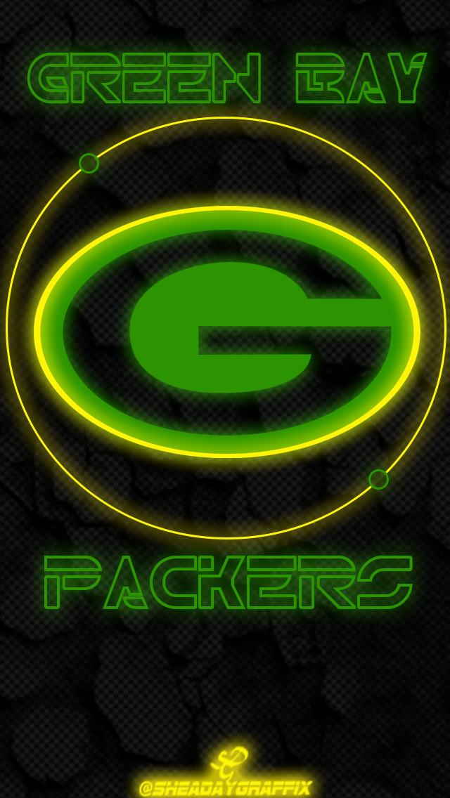 Packers iPhone Wallpaper Alt | Flickr - Photo Sharing!