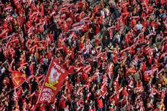 Liverpool v Melbourne Victory