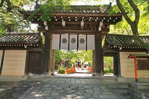 【写真】2013 : 今宮神社/2021-01-01/IMGP1268