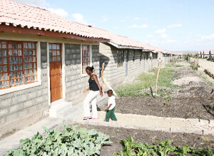 Kenya | Affordable Housing