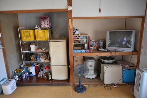 清島オープンアパート