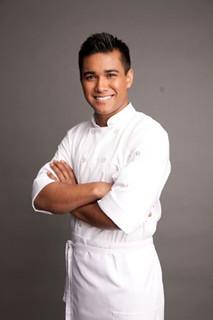 Executive Chef Jordan Andino