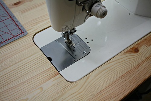 Smooth sewing ahead!