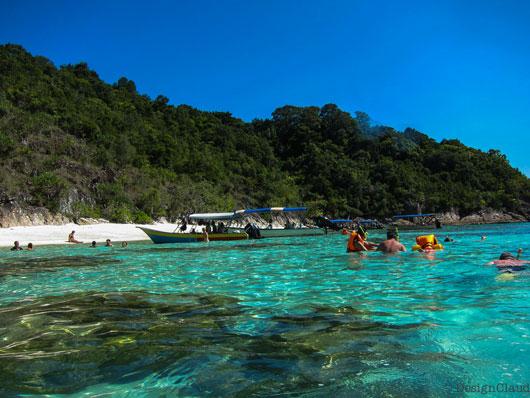 Malaysia - Perhentian Islands