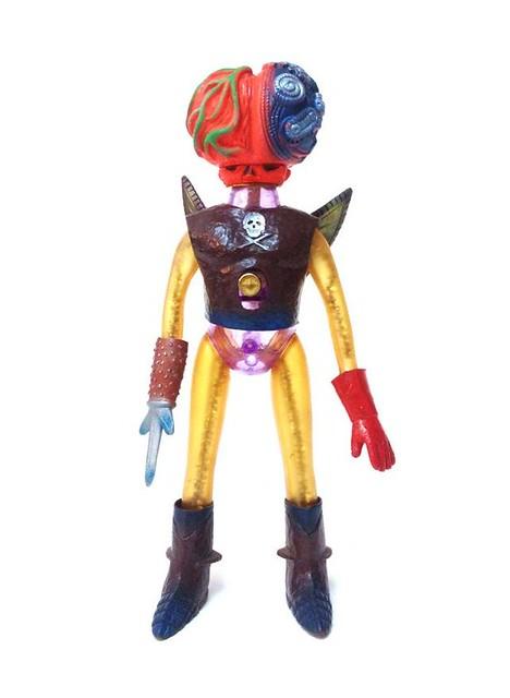Toy Candy: Astro Mu