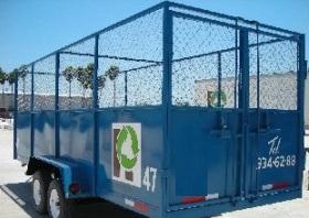 Recoleccion y Compra de desechos industriales