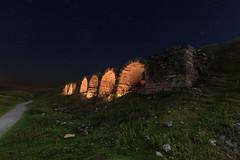 Limestone Kilns at Rosedale