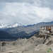 Tibetan Buddhist Monasteries and High Desert Mountains - Ladakh, India