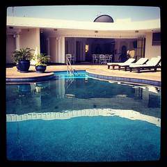 Pool Time..