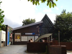 Picture of Sidcup Station