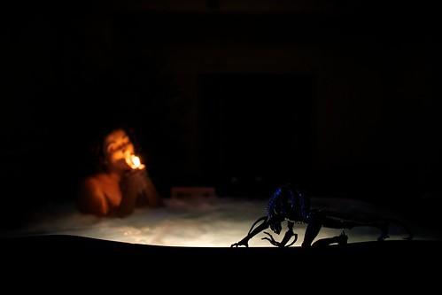 """218/365 - """"Alien(ation)"""" nr.6 by Luca Rossini"""