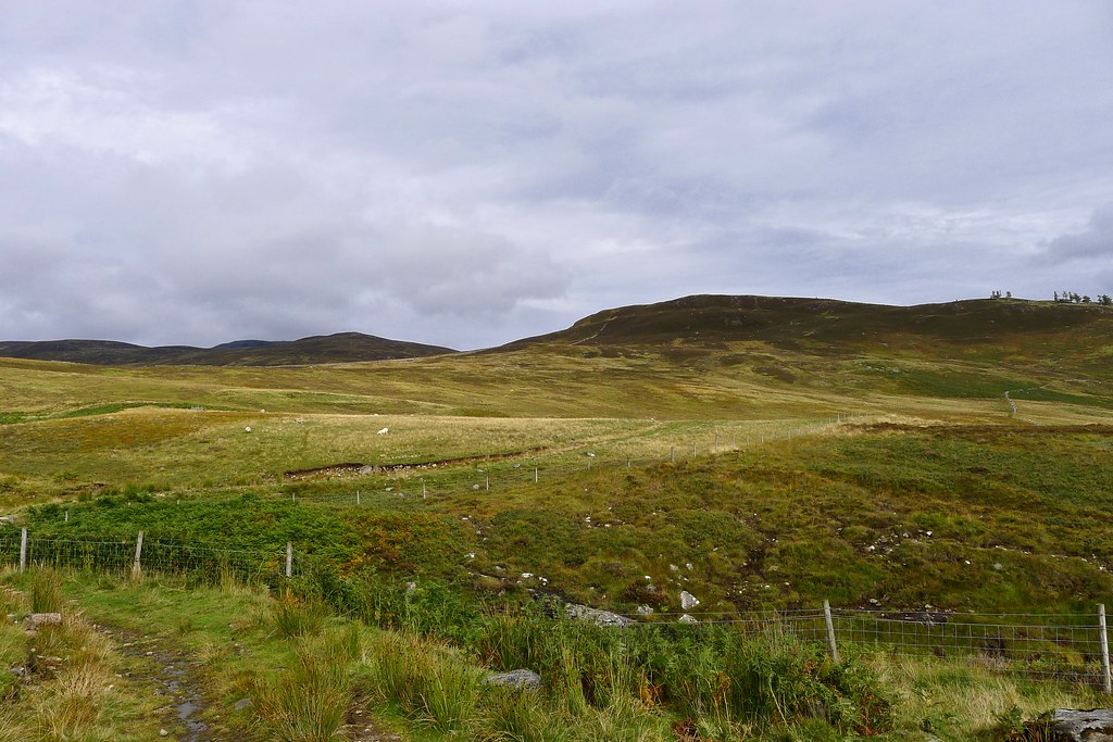 Meall Breac