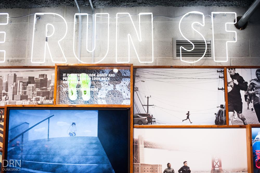 Run SF.