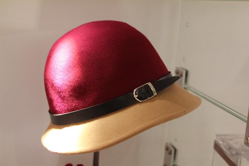 sombrero arfo baldir