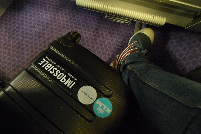 way to marseille, in TGV and Metro