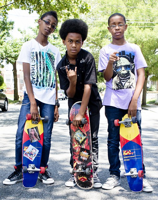 Unlocking the Truth. Photo by Elizabeth Bruneau.