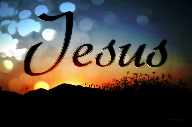 The Holy Name of Jesus... from Flickr via Wylio