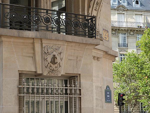 LCL rue Daru