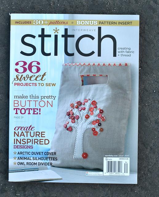 Stitch Winter 2013