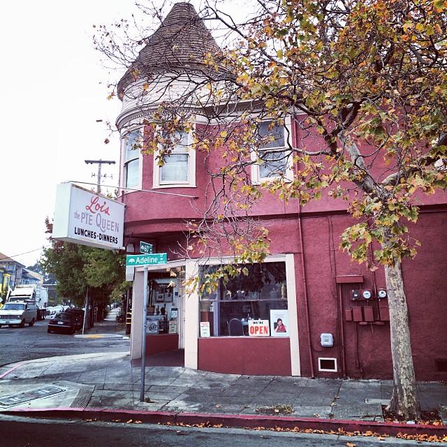 Emeryville Ca Breakfast Restaurants