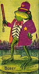 Frog Police