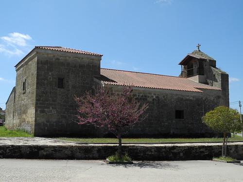 Iglesia de Badilla