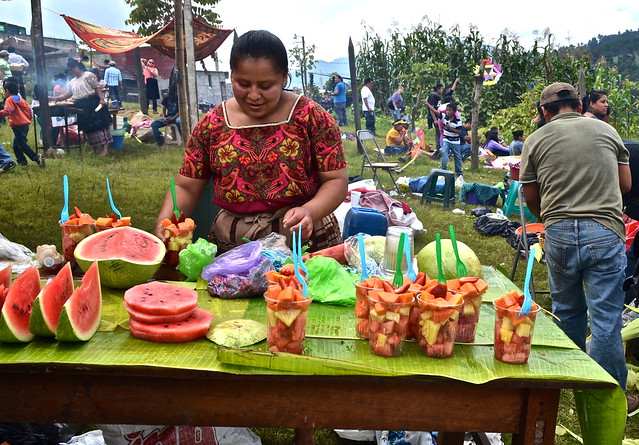 10619767423 036f193442 z Traditional Guatemala Food and Street Vendors