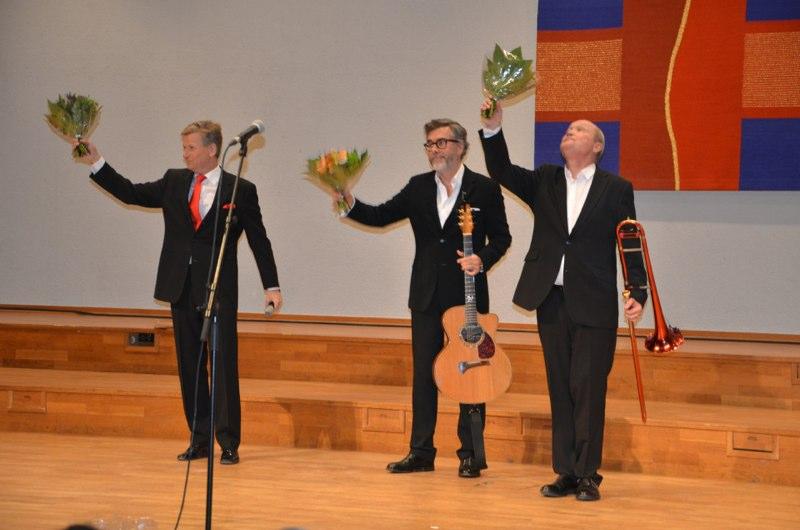 Brassbandfestivalen 2012