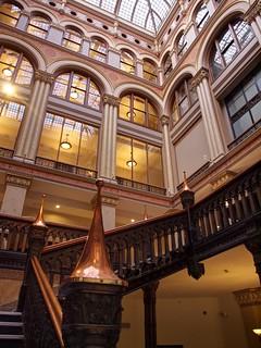 Imagen de Hilton Garden Inn Milwaukee Downtown. hiltongardeninn milwaukeedowntown