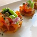 Fado Irish Pub Smoked Salmon Bites 3