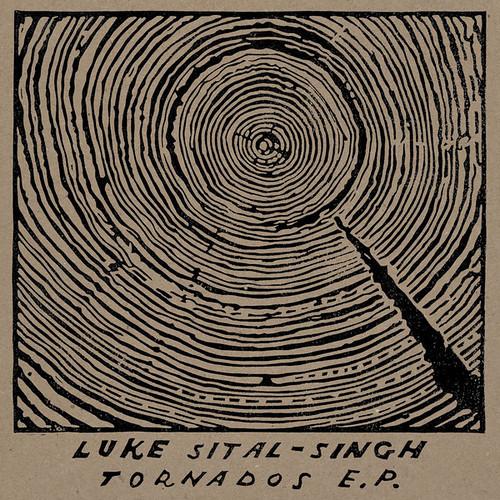Luke Sital-Singh - Tornados E.P.
