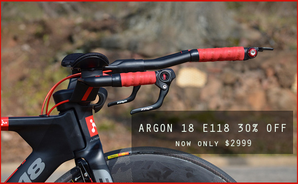 Argon 18 E-118 Sale