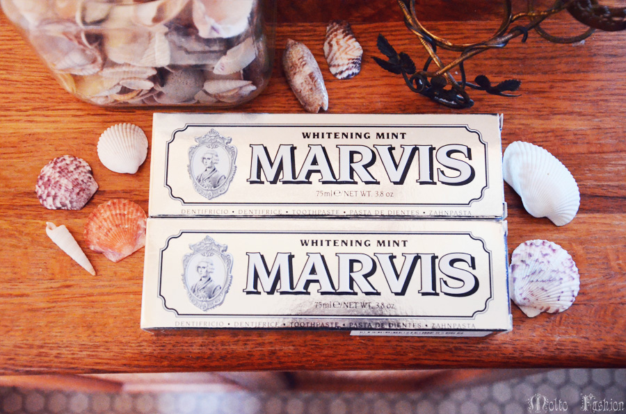 Mavis Toothpaste Review_close up