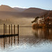 Derwent Water, Landing. by Tall Guy