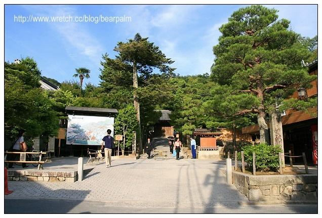 【夏.京阪Day2-5】京都:銀閣寺.哲學之道
